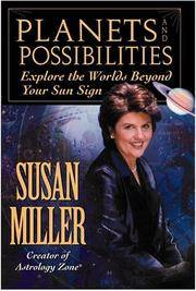 Planets and Possibilities. Explore the Worlds Beyond Your Sun Sign
