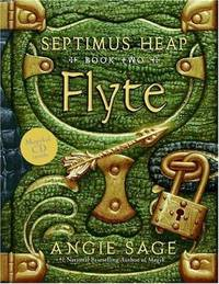 Flyte *Septimus Heap, Book 2*