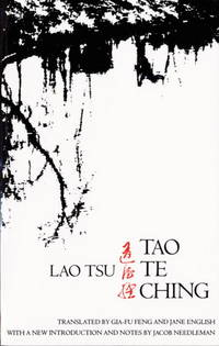 image of Tao Te Ching: Text Only Edition