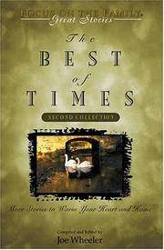 The Best Of Times Second Collection