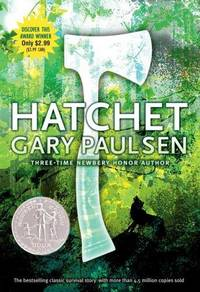 Hatchet by Gary Paulsen - Paperback - 2007-04-08 - from Books Express and Biblio.com