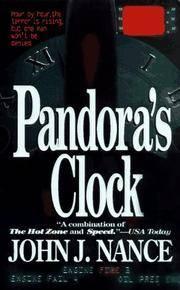 Pandora's Clock: Hour By Hour, The Terro