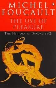 The Use Of Pleasure