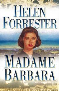 Madame Barbara: A Novel