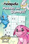 image of Neopets: Puzzles and Games!