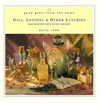 Good gifts from the Home Oils, Lotions & Other Luxuries