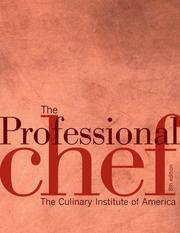 image of The Professional Chef