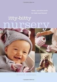 NURSERY-ITTY BITTY