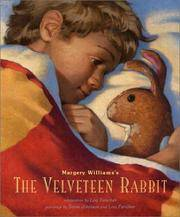 The Velveteen Rabbit [Atheneum Books for Young Readers].