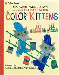 image of The Color Kittens (Family Storytime)