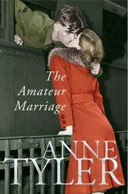 The amateur marriage anne tyler variant