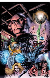 Authority: Prime (Authority (Graphic Novels))