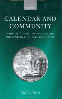 Calendar and Community