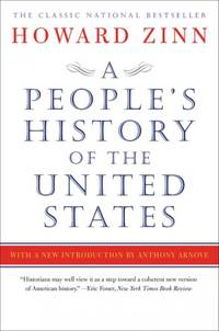image of PEOPLES HISTORY OF THE UNITED STATES
