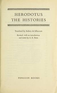 image of The Histories