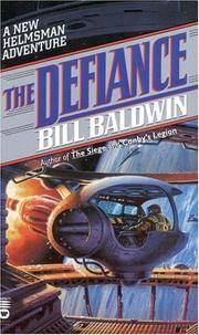 The Defiance (Helmsman Series , No 7)
