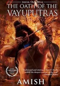THE OATH OF VAYUPUTRAS