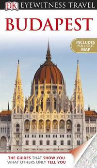 image of DK Eyewitness Travel Guide: Budapest
