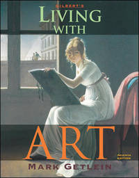 image of Living with Art: With Core Concepts
