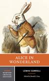 image of Alice in Wonderland (Third Edition)  (Norton Critical Editions)