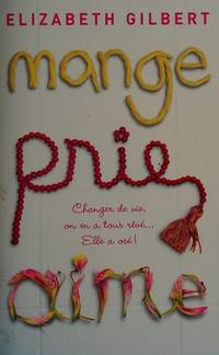 image of Mange, prie, aime