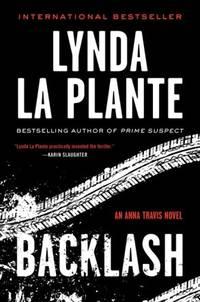 Backlash: An Anna Travis Novel (Anna Travis Series)