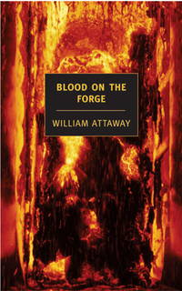 image of Blood on the Forge (New York Review Books Classics)