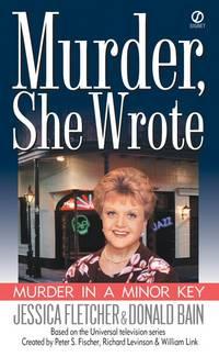 Murder She Wrote: Murder in a Minor Key