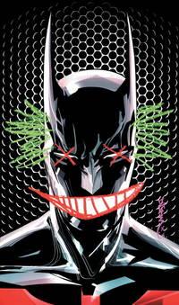 Batman Beyond: 10,000 Clowns
