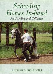 Schooling Horses In-hand  For Suppling and Collection