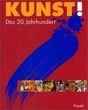 kunst das 20 jahrhundert /allemand