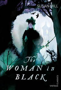 image of Woman In Black, The