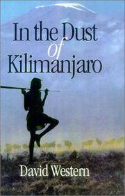 In the Dust Of Kilimanjaro