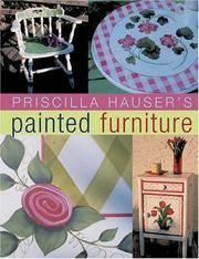 image of Priscilla Hauser's Painted Furniture