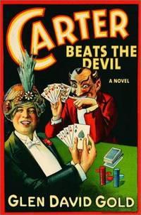 image of Carter Beats the Devil : A Novel