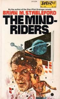 image of Mind Riders