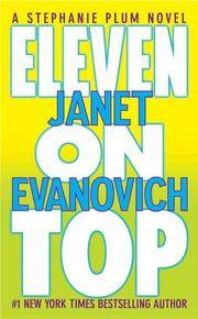 image of Eleven On Top (A Stephanie Plum Novel)