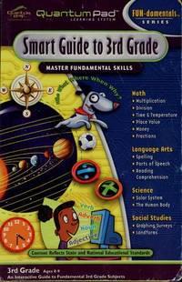 Quantum Pad Smart Guide to 3rd Grade(Master Fundamental Skills) (FUN-damentals Series, Interactive)