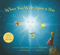 When You Wish Upon a Star with CD