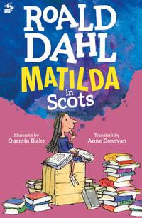 image of Matilda (In Scots)