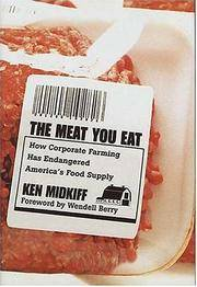 MEAT YOU EAT: Corporate Farming & The Decline Of The American Diet