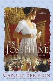 The secret life of Josephine - Napoleon's bird of paradise