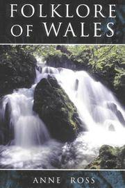 Folklore Of Wales