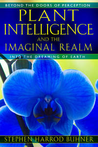 Plant Intelligence and the Imaginal Realm: Beyond the Doors of Perception into the Dreaming of Earth by  Stephen Harrod Buhner  - Paperback  - 1st Edition   - 2014  - from Carmarthenshire Rare Books. (SKU: 117806)