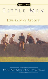 Little Men by Louisa May Alcott - Paperback - 2004-04-02 - from Books Express and Biblio.co.uk