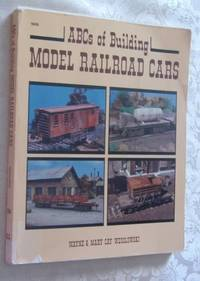 ABCs of Building Model Railroad Cars Paperback – December 1, 1985