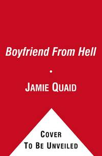 Boyfriend from Hell (The Saturn's Daughters)