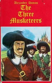 image of Signature Classics - The Three Musketeers (Signature Classics Series)