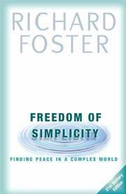 image of Freedom of Simplicity
