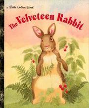 image of The Velveteen Rabbit (Little Golden Book)